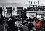 Image of Charles Lindbergh Mexico City Mexico, 1927, second 37 stock footage video 65675031339