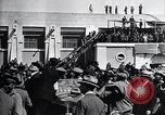 Image of Charles Lindbergh Mexico City Mexico, 1927, second 38 stock footage video 65675031339