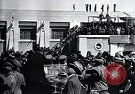 Image of Charles Lindbergh Mexico City Mexico, 1927, second 39 stock footage video 65675031339