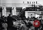 Image of Charles Lindbergh Mexico City Mexico, 1927, second 40 stock footage video 65675031339