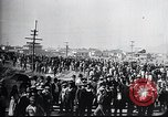Image of Charles Lindbergh Mexico City Mexico, 1927, second 57 stock footage video 65675031339