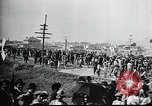 Image of Charles Lindbergh Mexico City Mexico, 1927, second 59 stock footage video 65675031339