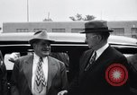 Image of Donald Nelson Detroit Michigan USA, 1942, second 2 stock footage video 65675031349
