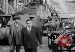 Image of Donald Nelson Detroit Michigan USA, 1942, second 31 stock footage video 65675031349