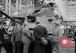 Image of Donald Nelson Detroit Michigan USA, 1942, second 35 stock footage video 65675031349