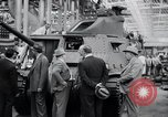 Image of Donald Nelson Detroit Michigan USA, 1942, second 36 stock footage video 65675031349