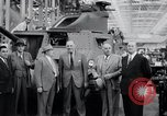 Image of Donald Nelson Detroit Michigan USA, 1942, second 42 stock footage video 65675031349