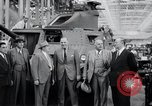 Image of Donald Nelson Detroit Michigan USA, 1942, second 43 stock footage video 65675031349