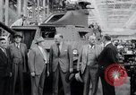 Image of Donald Nelson Detroit Michigan USA, 1942, second 44 stock footage video 65675031349