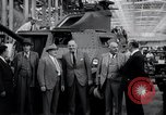 Image of Donald Nelson Detroit Michigan USA, 1942, second 47 stock footage video 65675031349