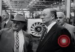 Image of Donald Nelson Detroit Michigan USA, 1942, second 60 stock footage video 65675031349