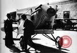 Image of Charles Lindbergh United States USA, 1927, second 59 stock footage video 65675031350