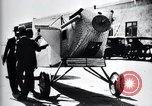 Image of Charles Lindbergh United States USA, 1927, second 60 stock footage video 65675031350