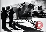 Image of Charles Lindbergh United States USA, 1927, second 61 stock footage video 65675031350