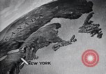 Image of Charles Lindbergh United States USA, 1927, second 7 stock footage video 65675031353