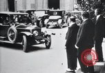 Image of Charles Lindbergh Paris France, 1928, second 3 stock footage video 65675031356