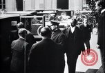 Image of Charles Lindbergh Paris France, 1928, second 8 stock footage video 65675031356
