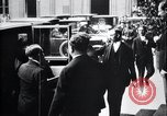 Image of Charles Lindbergh Paris France, 1928, second 9 stock footage video 65675031356