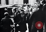 Image of Charles Lindbergh Paris France, 1928, second 11 stock footage video 65675031356