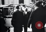 Image of Charles Lindbergh Paris France, 1928, second 13 stock footage video 65675031356