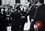 Image of Charles Lindbergh Paris France, 1928, second 15 stock footage video 65675031356