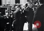 Image of Charles Lindbergh Paris France, 1928, second 16 stock footage video 65675031356