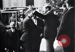 Image of Charles Lindbergh Paris France, 1928, second 17 stock footage video 65675031356