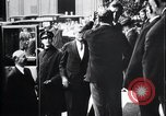 Image of Charles Lindbergh Paris France, 1928, second 19 stock footage video 65675031356