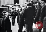Image of Charles Lindbergh Paris France, 1928, second 21 stock footage video 65675031356