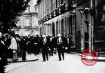 Image of Charles Lindbergh Paris France, 1928, second 22 stock footage video 65675031356