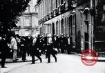 Image of Charles Lindbergh Paris France, 1928, second 23 stock footage video 65675031356