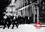 Image of Charles Lindbergh Paris France, 1928, second 24 stock footage video 65675031356