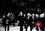 Image of Charles Lindbergh Paris France, 1928, second 32 stock footage video 65675031356