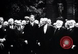 Image of Charles Lindbergh Paris France, 1928, second 38 stock footage video 65675031356
