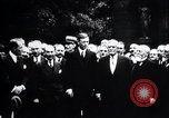 Image of Charles Lindbergh Paris France, 1928, second 42 stock footage video 65675031356