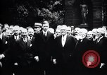 Image of Charles Lindbergh Paris France, 1928, second 43 stock footage video 65675031356