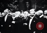 Image of Charles Lindbergh Paris France, 1928, second 46 stock footage video 65675031356