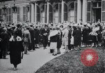Image of Charles Lindbergh Paris France, 1928, second 54 stock footage video 65675031356