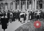 Image of Charles Lindbergh Paris France, 1928, second 55 stock footage video 65675031356