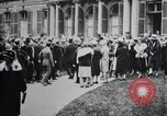 Image of Charles Lindbergh Paris France, 1928, second 56 stock footage video 65675031356