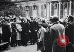 Image of Charles Lindbergh Paris France, 1928, second 57 stock footage video 65675031356