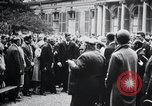 Image of Charles Lindbergh Paris France, 1928, second 58 stock footage video 65675031356