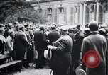Image of Charles Lindbergh Paris France, 1928, second 61 stock footage video 65675031356