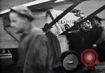 Image of Charles Lindbergh United States USA, 1928, second 17 stock footage video 65675031372