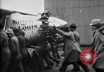 Image of Charles Lindbergh United States USA, 1928, second 22 stock footage video 65675031372