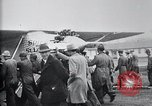 Image of Charles Lindbergh United States USA, 1928, second 25 stock footage video 65675031372