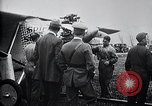 Image of Charles Lindbergh United States USA, 1928, second 51 stock footage video 65675031372