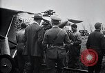 Image of Charles Lindbergh United States USA, 1928, second 52 stock footage video 65675031372