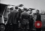 Image of Charles Lindbergh United States USA, 1928, second 57 stock footage video 65675031372