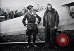 Image of Charles Lindbergh United States USA, 1928, second 9 stock footage video 65675031373